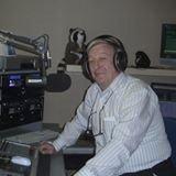 Dj Harry Tiger Radio Studio